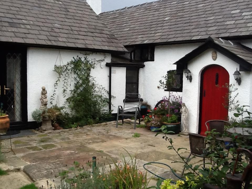 Hogg's Hill Farm Cottage